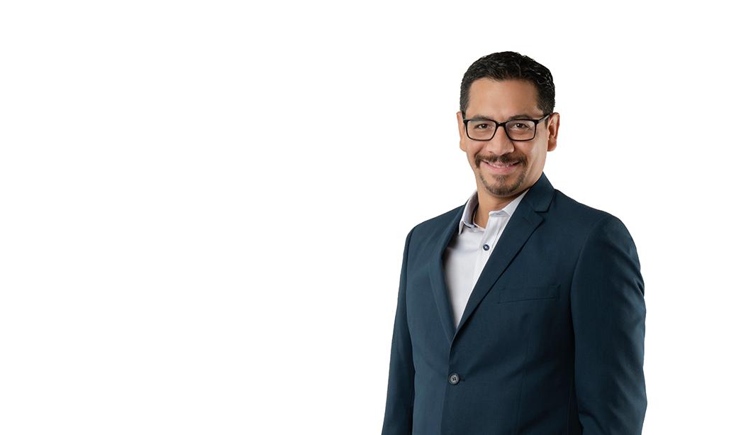 Dr. Luis Carlos Grajeda Gallardo – Psiquiatra