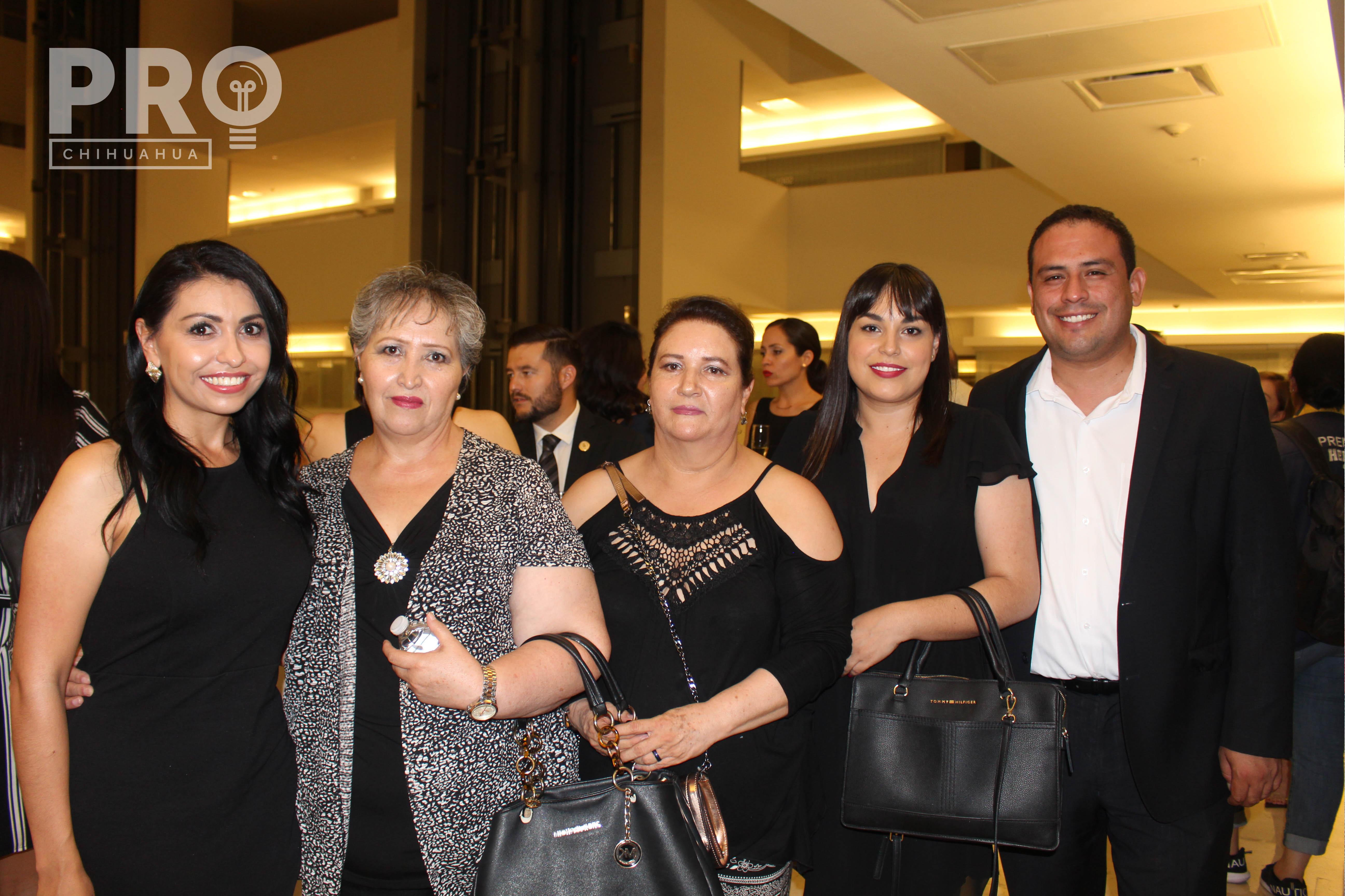 Familia Colmenero Rascón