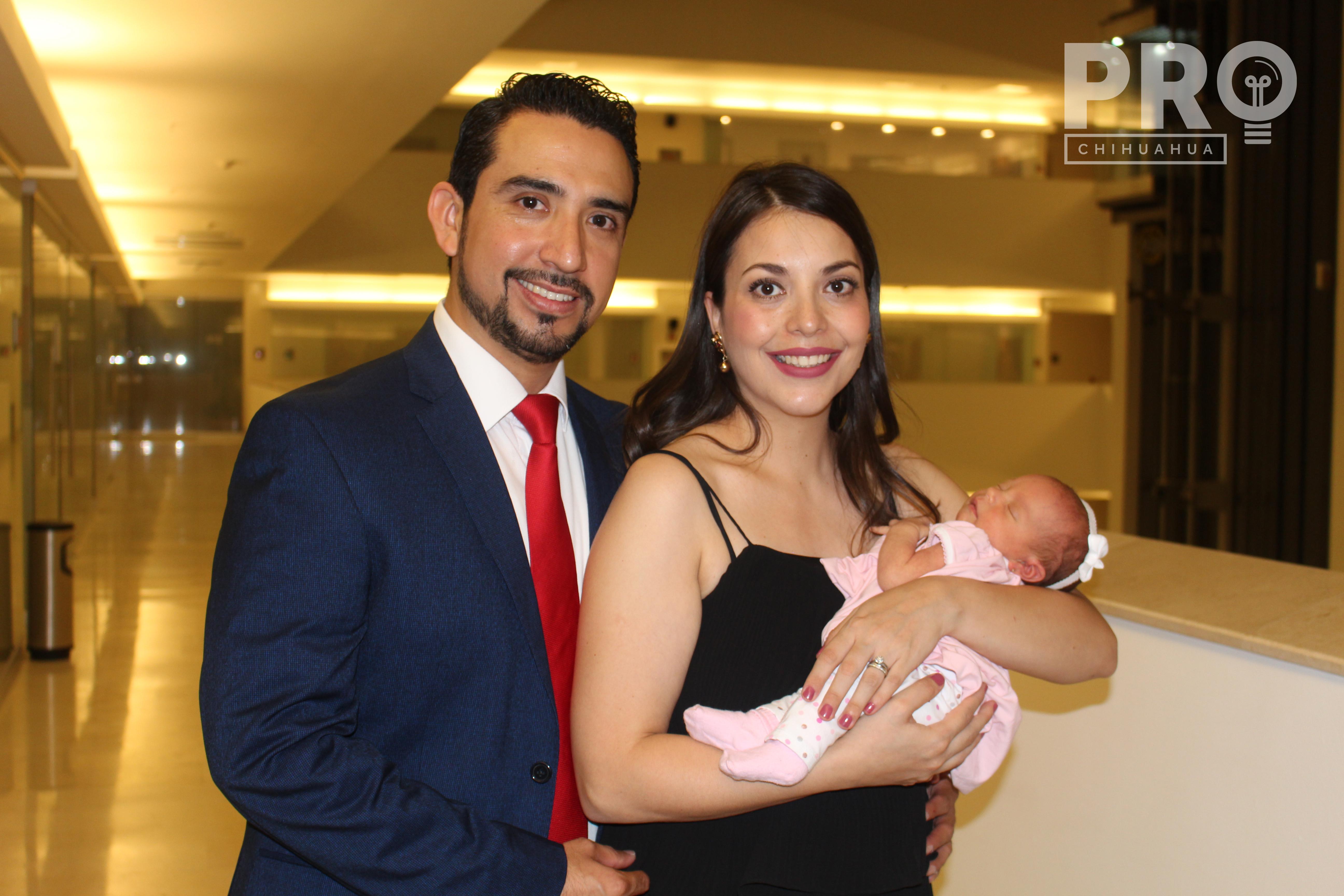 Familia Rodríguez