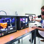 Impresión 3D aplicada a la medicina