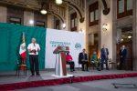 LA MAÑANERA EN POCAS PALABRAS: EL PRESIDENTE PERFILA REFORMAS, CFE, INE Y GUARDIA NACIONAL EN LA MIRA