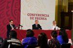 EL FINAL DE UNA ERA; DESPIDEN CONFERENCIAS VESPERTINAS SOBRE COVID-19