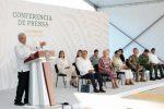 Resumen de la mañanera: gira a Chihuahua y Veracruz, pensión para adultos mayores y reformas para CFE, SEDENA e INE