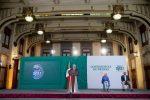 Las nuevas del presidente: exhibiendo fallas en el poder judicial y regreso a clases presenciales el 30 de agosto
