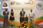 Obtienen 33 empresas chihuahuenses distintivo ESR