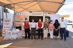 Fundación IEnova y Ecogas realizan donación a la Cruz Roja Mexicana