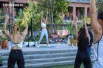 Wellness day by Distrito Uno