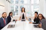 Coparmex ofrece curso de liderazgo para directivos