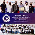 Dreamcars con la mejor calidad