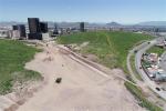 Con inversión de 25 mdp proyectan terminar obra en Av. Tomás Valles
