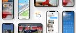 ¿Ya se actualizó tu iPhone con el iOS 15?