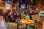 Solo aumentó un 15% clientela en restaurantes por el Grito