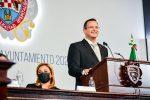 Marco Bonilla, el alcalde respaldado por todos