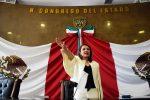 Es Georgina Bujanda la nueva presidenta de Congreso del Estado