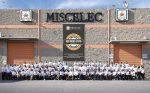 Miscelec cumple 30 años en Ciudad Juárez
