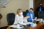 Incluye Maru a empresariado en primera reunión del Consejo de Salud