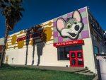Abrirá Chuck E. Cheese sucursal en Chihuahua