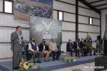 Así se vivió la inauguración del Aeropuerto Sur Chihuahua