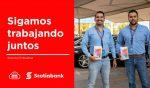 Dreamcars recibe reconocimiento de Scotiabank