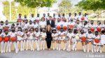 Grupo Bafar y Fundación Real Madrid apuestan por la infancia