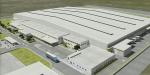 Anuncian parque industrial en Juárez